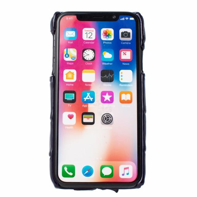 iPhoneXS ケース iPhoneX ケース スマホケース ワ...