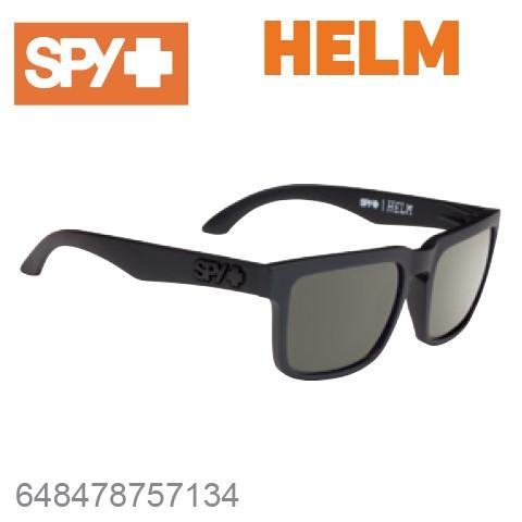 SPY スパイ HELM ヘルム 648478757134 SOFT MATTE...
