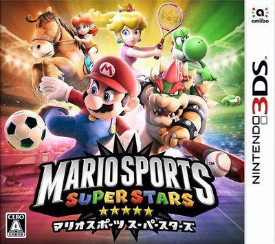 特価◆即日発送◆3DS マリオスポーツ スーパース...