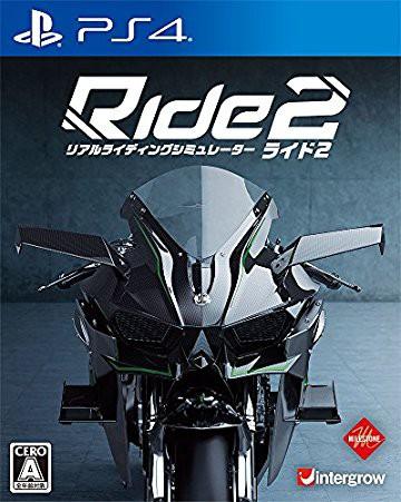 特価◆即日発送「今週の新作」◆PS4  Ride2 ライ...