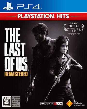 特価◆即日発送「先々週の新作」◆PS4 The Last o...