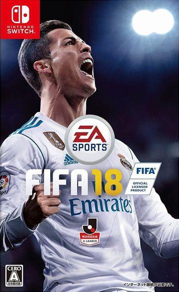 ◆即日発送「先々週の新作」◆SWI FIFA18 【Ninte...