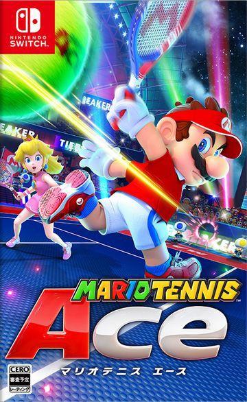◆即日発送「今週の新作」◆SWI マリオテニス エ...