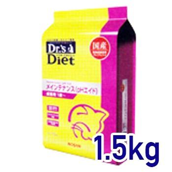 【C】ドクターズダイエット 猫用 メインテナンス...