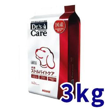 【C】ドクターズケア 犬用ストルバイトケア 3kg ...
