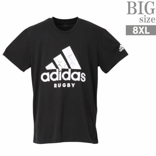 Tシャツ 大きいサイズ メンズ adidas アディダス ...