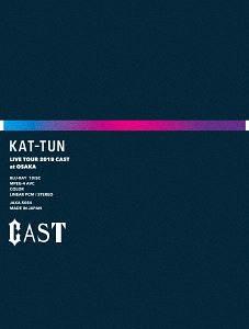 送料無料/[Blu-ray]/KAT-TUN/KAT-TUN LIVE TOUR 2...