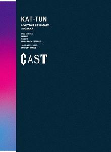ゆうメール不可/[DVD]/KAT-TUN/KAT-TUN LIVE TOUR...