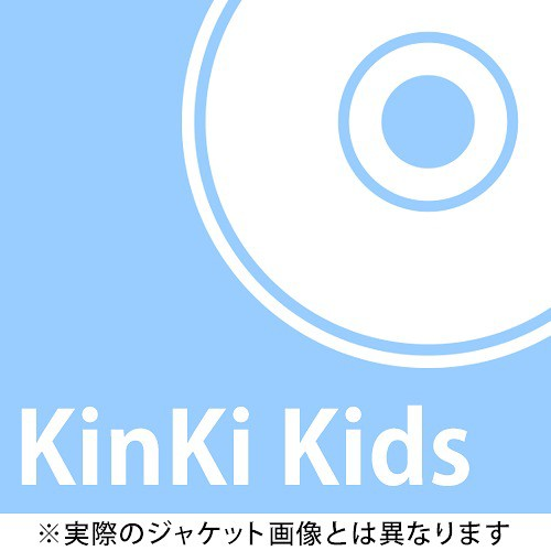 送料無料有/[CD]/KinKi Kids/Topaz Love/DESTINY ...