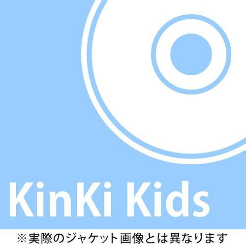 送料無料有 初回 特典/[CD]/KinKi Kids/The Red L...