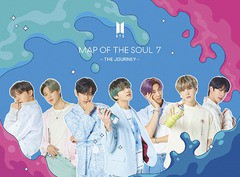 送料無料有 初回/[CD]/BTS/MAP OF THE SOUL : 7 ~...