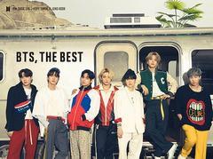初回/[CD]/BTS/BTS THE BEST [2CD+2DVD/初回限定...