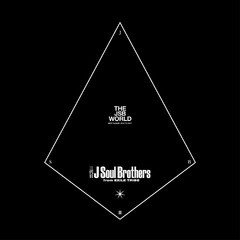 送料無料有/[CD]/三代目 J Soul Brothers from EX...