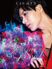 送料無料有 特典/[CD]/テミン/Flame of Love [DVD...