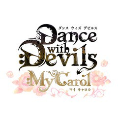 送料無料 特典/[PS Vita]/Dance with Devils My Carol [ツインパック]/ゲーム/GDWDM-2