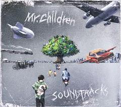 送料無料有 特典/[CD]/Mr.Children/SOUNDTRACKS [...