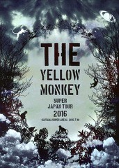 送料無料有/[Blu-ray]/THE YELLOW MONKEY/THE YEL...