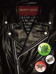 送料無料/[DVD]/矢沢永吉/3 BODY'S NIGHT/GRRD-20...