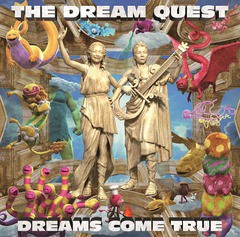送料無料有/[CD]/DREAMS COME TRUE/THE DREAM QUE...