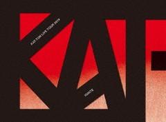 送料無料有/[Blu-ray]/KAT-TUN/KAT-TUN LIVE TOUR...