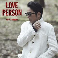 送料無料有/[CD]/徳永英明/LOVE PERSON [初回限定...