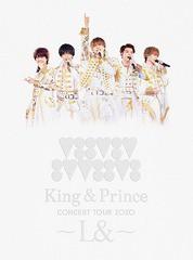 送料無料/[Blu-ray]/King & Prince/King & Prince...