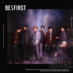送料無料有 初回 特典/[CD]/BE:FIRST/Gifted. [CD...