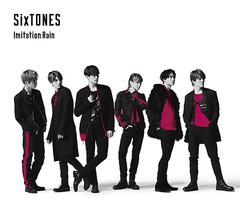 [CD]/SixTONES vs Snow Man/Imitation Rain / D.D...
