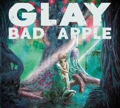 送料無料有 初回 特典/[CD]/GLAY/BAD APPLE [CD+D...
