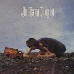 [CD]/ジュリアン・コープ/フライド +3 [生産限定...