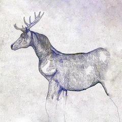 初回 特典/[CD]/米津玄師/馬と鹿 [通常盤]/SECL-...