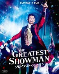 送料無料有/[Blu-ray]/グレイテスト・ショーマン ...