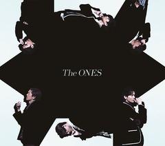 送料無料有 特典/[CD]/V6/The ONES [DVD付初回限...