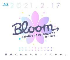 送料無料有 特典/[Blu-ray]/hololive IDOL PROJEC...