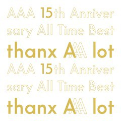 送料無料 特典/[CD]/AAA/AAA 15th Anniversary Al...