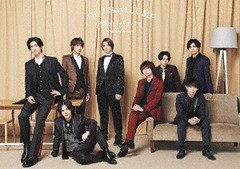 [DVD]/Hey! Say! JUMP/愛だけがすべて -What do y...