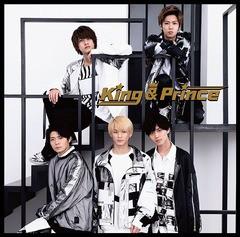 送料無料有 初回 特典/[CD]/King & Prince/【6/24...