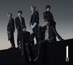 送料無料有 特典/[CD]/SixTONES/1ST [CD+DVD/初回...