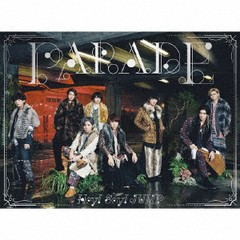 送料無料有/[CD]/Hey! Say! JUMP/PARADE [DVD付初...