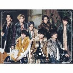 送料無料有/[CD]/Hey! Say! JUMP/PARADE [DVD付初...