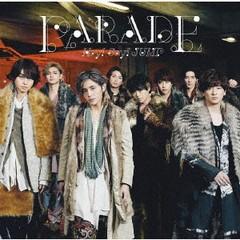 送料無料有/[CD]/Hey! Say! JUMP/PARADE [通常盤]...