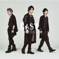 ゆうメール不可 特典/[CD]/KAT-TUN/CAST [通常盤]...