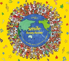 [CD]/Twenty★Twenty/smile [CD+DVD/期間生産限定...