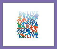 送料無料有/[CD]/関ジャニ∞/Re:LIVE [CD+Blu-ray...