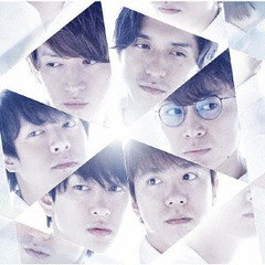 [CD]/関ジャニ∞/crystal [通常盤]/JACA-5768