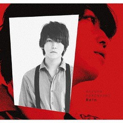 [CD]/亀梨和也/Rain [通常盤]/JACA-5776