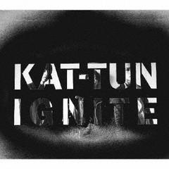 送料無料有/[CD]/KAT-TUN/IGNITE [DVD付初回限定...