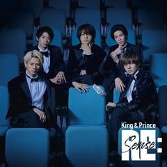 送料無料有 特典/[CD]/King & Prince/Re:Sense [D...