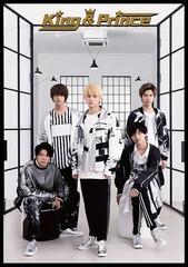 送料無料有 初回 特典/[CD]/King & Prince/King ...