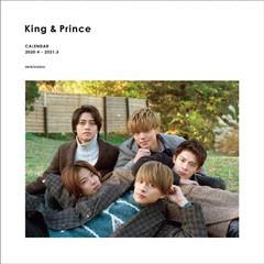[グッズ]/King & Prince 2020.4 → 2021.3 ジャニ...